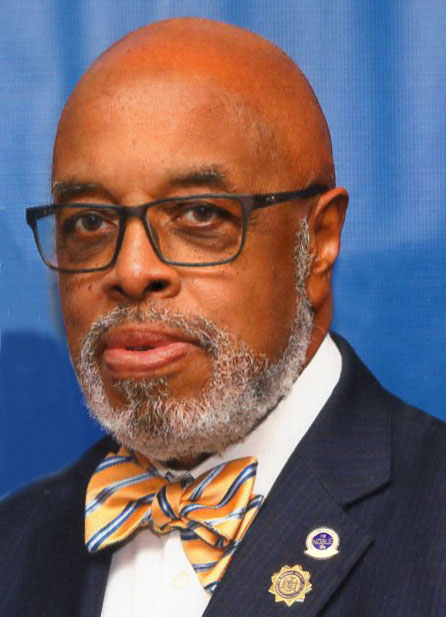 Ernest L. Owens